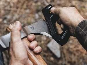 Afilador de cuchillos y herramientas Work Sharp Pivot Pro