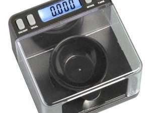 Báscula digital de quilates Pesola  20g