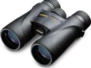 Binoculares Nikon Monarch 5 10×42