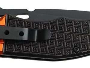 Navaja Cuchillo Tac Force Tf-740em 4.5