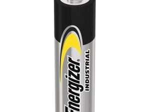 1 Par De Pilas Alcalinas AA, Energizer Industrial