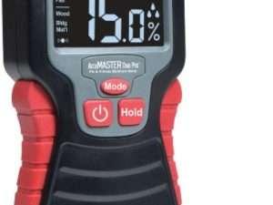 Medidor de humedad de madera Calculated Industries 7445