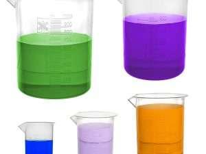 Juego 15 Piezas Laboratorio Científico Ultimate Plastics Kit