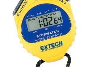 Cronómetro / reloj digital Extech