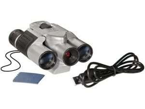 Binocular Cámara Digital Emerson 10×25