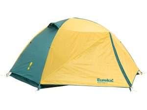 Carpa O Tienda Para Camping 2 Personas Eureka! Midori 2